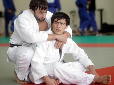 Лучший украинский дзюдоист может выиграть в Лондоне медаль