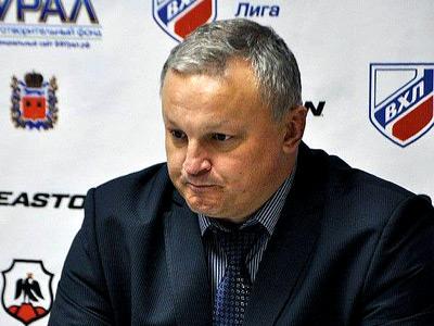 """""""Сарыарка"""" представила нового главного тренера"""