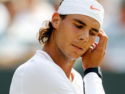 Надаль: когда-то Федерер должен был проиграть