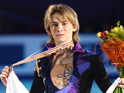 Гачинский: не думал, что медаль будет так скоро