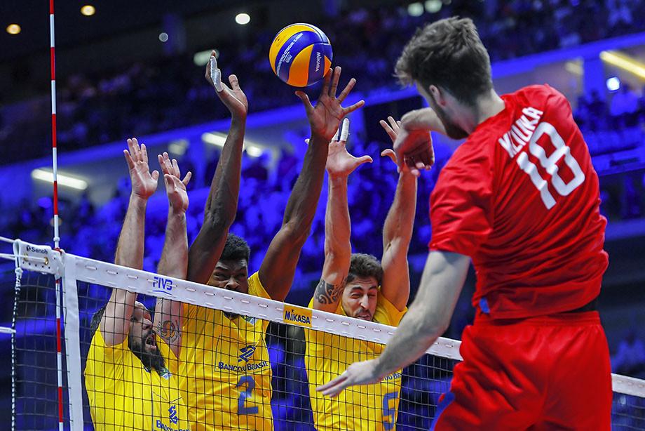 Прогнозы на спорт волейбол ставки на спорт кто выигрывал
