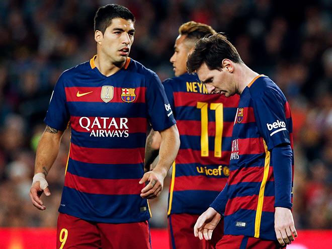 10 шокирующих фактов о крахе «Барселоны»