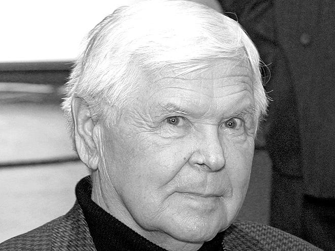 Анатолий Исаев