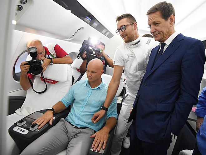 Олимпиада-2016. Репортаж из «Русского дома» в Рио-де-Жанейро