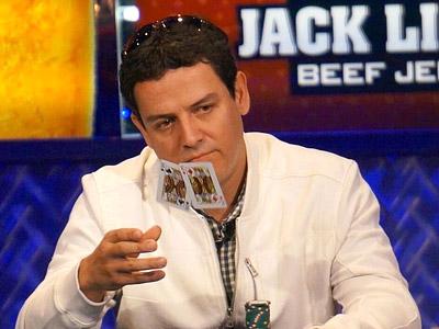 Карлос Мортенсен