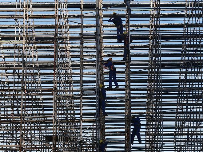Олимпиада-2016. Пять рабочих из Рио-де-Жанейро говорят об Играх
