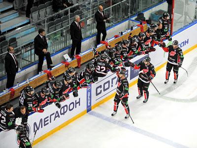 7 главных событий минувшей недели в КХЛ