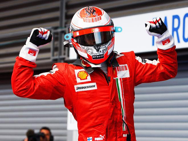 Прогнозы на вторую половину сезона-2014 Формулы-1