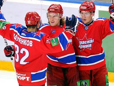 Сергеев: омские болельщики похожи на канадских