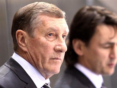 Белоусов: тренер всегда недоволен