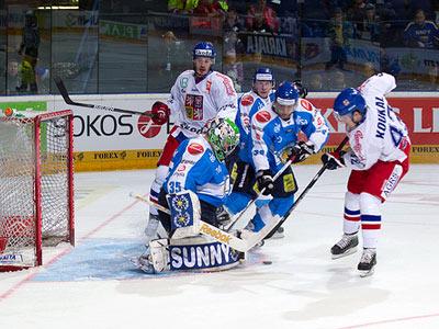 Финляндия обыграла Чехию – 3:2
