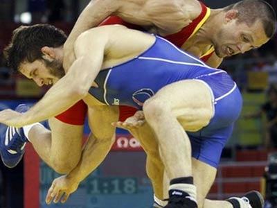 Украина рассчитывает на три медали в вольной борьбе