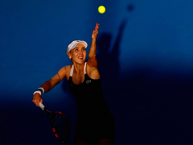 Теннис. Анонс турниров недели 11-17 января