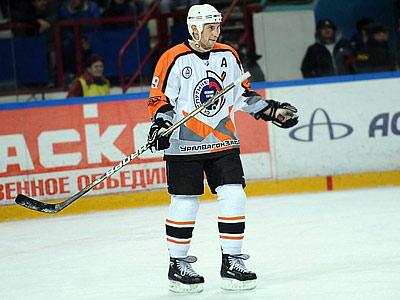 Владимир Гапонов