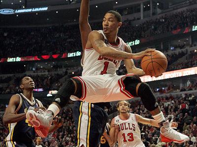 """НБА-2010/11. Из жизни """"жучков"""". День 147-й"""