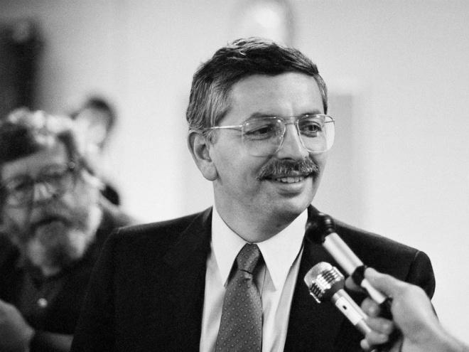 Дэвид Стерн занимал пост комиссионера НБА в течение 30 лет