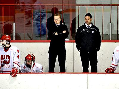 Детский хоккей в Канаде