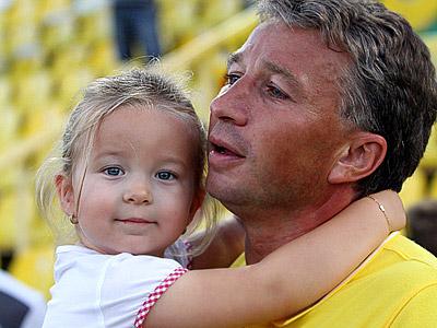 «Кубань» делает ставку на Дана Петреску и Маркоса Пиззелли