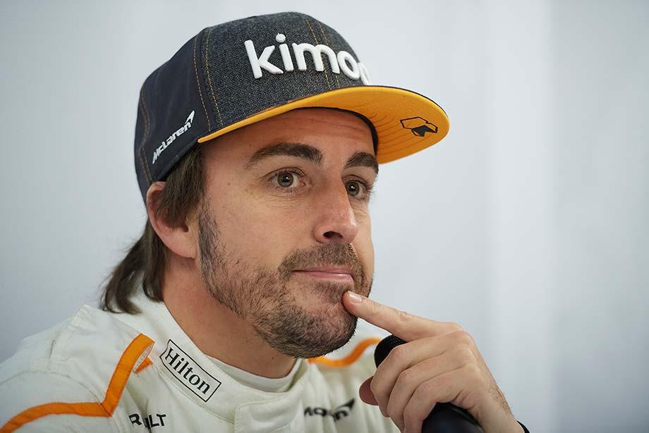 Алонсо уходит из Формулы-1. Как паддок потерял одного из лучших пилотов