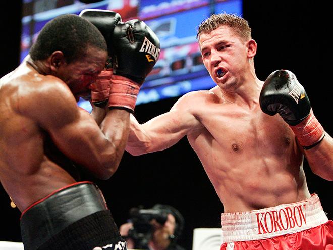 7 потенциальных чемпионов по боксу из России