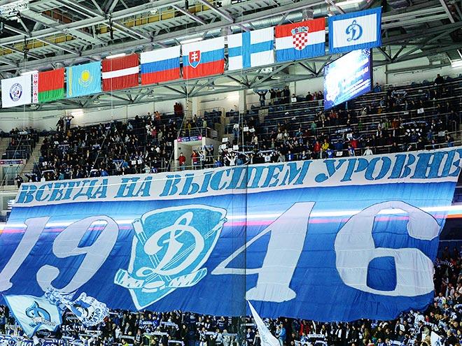«Динамо» проиграло «Торпедо» в свой день рождения