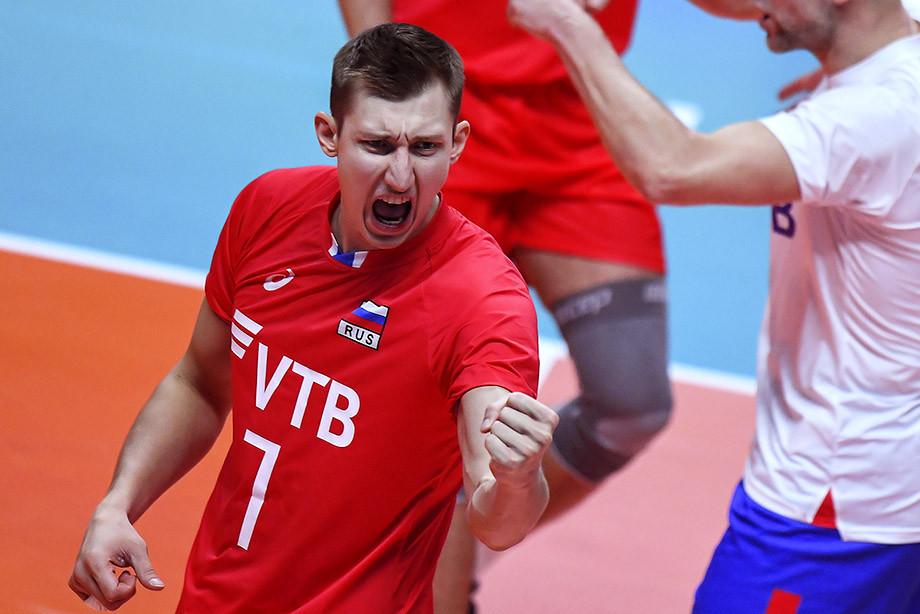 Дмитрий Волков