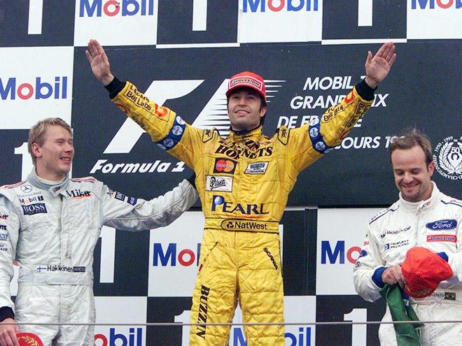 Как пилоты Формулы-1 справлялись с недомоганием
