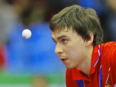 Анонс олимпийского отборочного турнира по настольному теннису