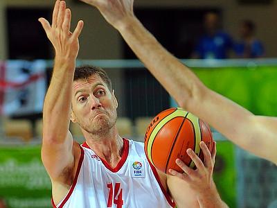 Алексей Саврасенко - о победе над сборной Турции