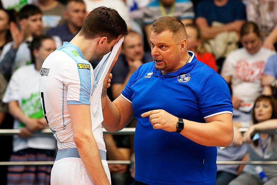 «Зенит-Казань» – «Чивитанова», финал Лиги чемпионов, волейбол – кто победит
