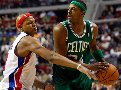 """НБА-2010/11. Из жизни """"жучков"""". День 66-й"""