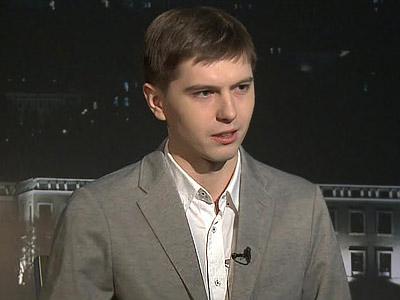 Виталий Магранов на «Трибуне» КХЛ ТВ