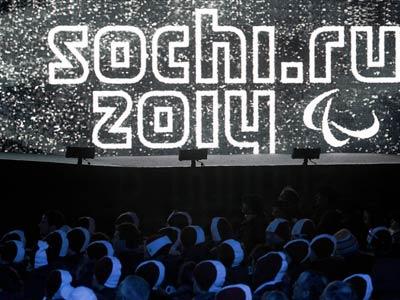Хроника Сочи. Облачная платформа для сайта Игр