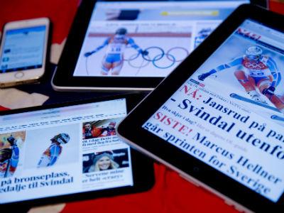 Сочи-2014. Обзор иностранной прессы за 17 февраля