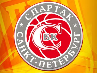 "ПБЛ-2010/11. ""Спартак"" (Санкт-Петербург)"
