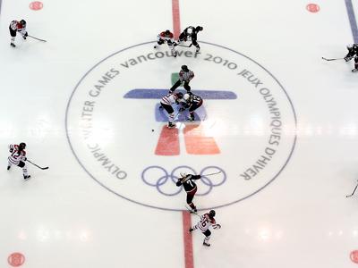 Сочи-2014. Женский хоккей: остался финал