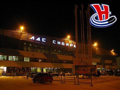 """Как дела, КХЛ? """"Сибирь"""" (Новосибирск)"""