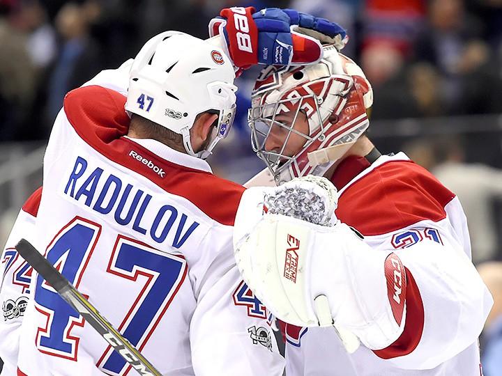 Русский нападающий Александр Радулов подписал договор склубом НХЛ «Даллас»