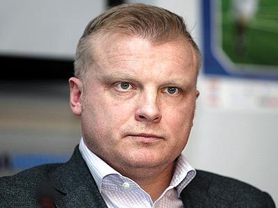 """Кирьяков: получаю удовольствие от игры """"Динамо"""""""