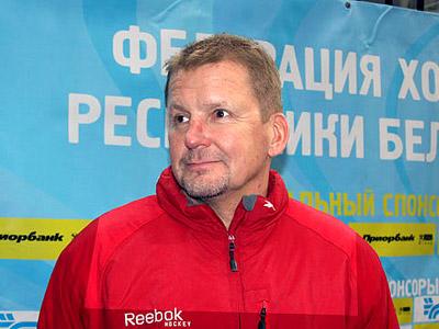 Кари Хейккиля подвёл итог двух игр сборной с австрийцами