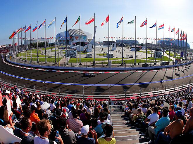 Календарь Формулы-1 на сезон-2016