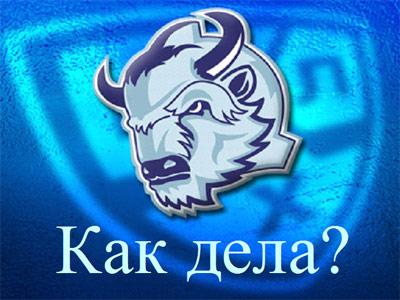 "Как дела? ""Динамо"" (Минск)"