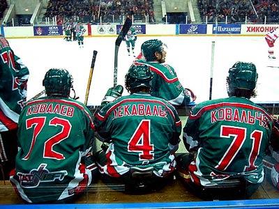 Реакция на локаут и возвращение Бурдасова в Челябинск