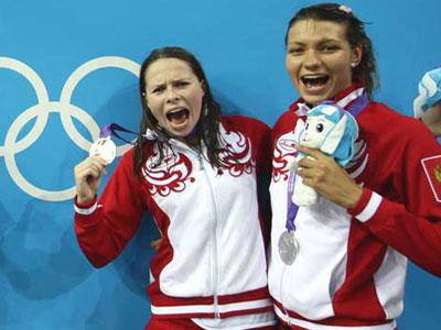 Россияне держат чемпионский график в Сингапуре