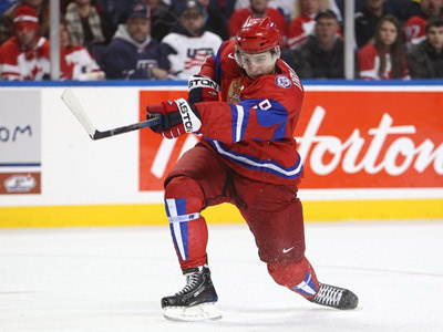 """Орлов: доигрывать сезон поеду в """"Херши"""""""