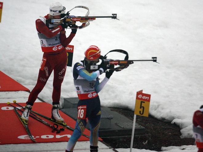 В Ханты-Мансийске стартует ЧР по биатлону