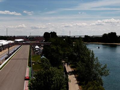 Главные заявления перед Гран-при Канады Формулы-1