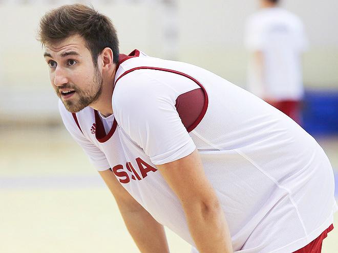 Сергей Карасёв: состав сборной США на Олимпийских играх очень сильный