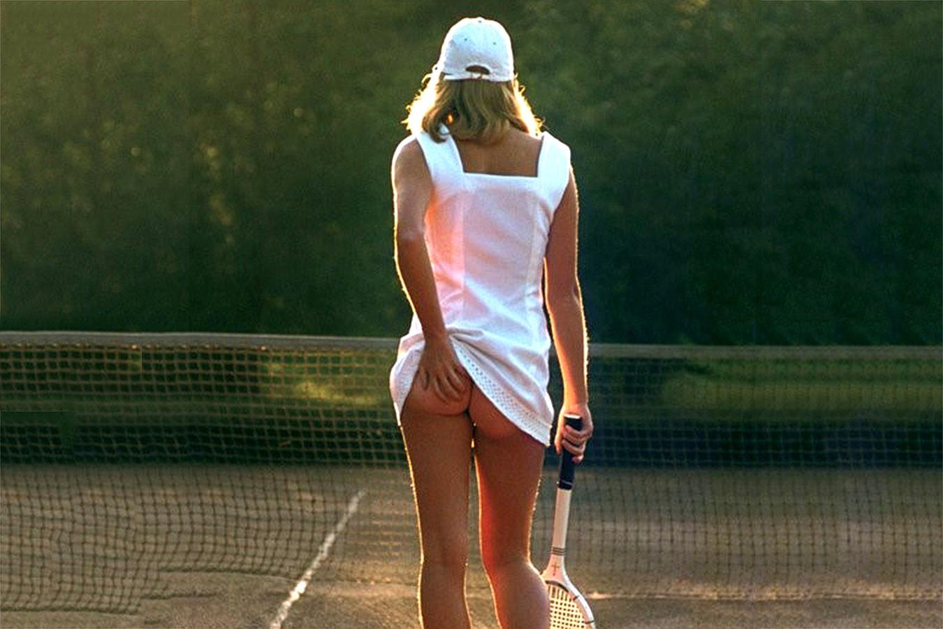 Tennis Girl Porn Pics