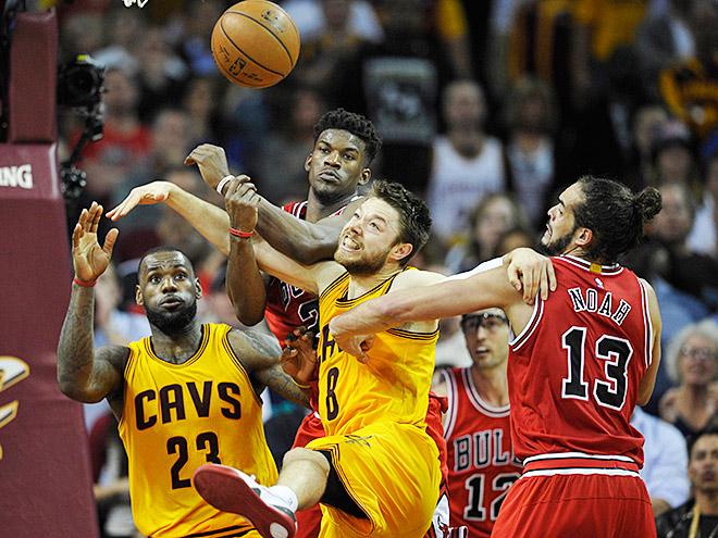 Ставки на матчи второго раунда плей-офф НБА